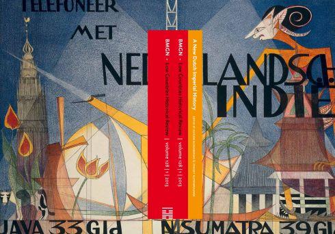View Vol. 128 No. 1 (2013): A New Dutch Imperial History