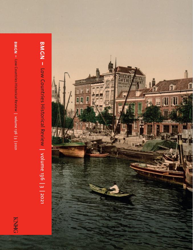 View Vol. 136 No. 3 (2021)
